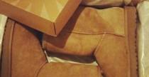 Shoes// Il mio primo paio di UGG