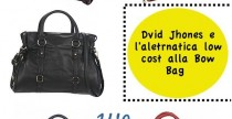 Not So Expensive// L'alternativa low cost alla Bow Bag di MiuMiu