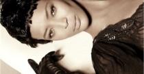 Cover// Naomi Campbell su Vogue Italia di Febbraio