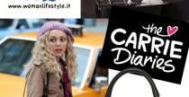 New Obsession// La borsa di Carrie Bradshaw in The Carrie Diaries