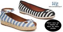 Shoes// Le strisce per la Primavera/ Estate 2013 secondo Marc Jacobs