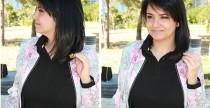 Alessandra's Lifestyle// Outfit primaverile e voglia di cambiamenti