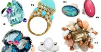 Cose che amo: i cocktail ring