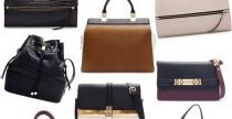 Zara lancia ufficialmente la nuova collezione di borse dedicate all'autunno 2013, una collezione che si lascia apprezzare per il suo...