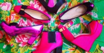 Shoes | I love Kate Maconie