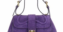 Primavera in viola per Moschino Cheap & Chic