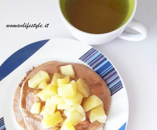 Pancake-Integrali