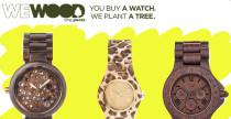 Ho scoperto già da qualche tempo gli orologi in legno naturale di WeWOOD ed finalmente ho deciso di farli conoscere...