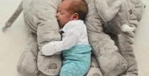 Tra i tanti regali che Emma ha ricevuto nell' arco dei suoi primi due mesi e mezzo di vita c'è...