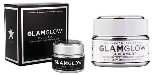 Glam Glow: pelle a prova di fotocamere HD