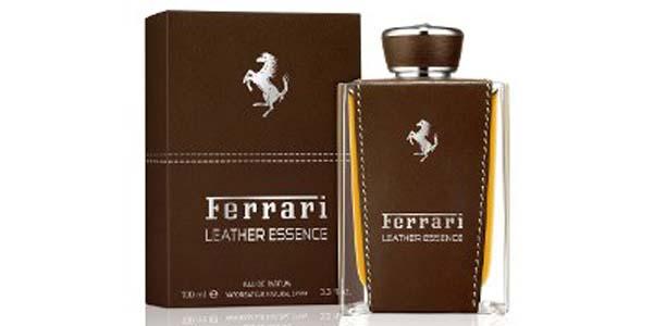 Profumo Ferrari Leather Essence