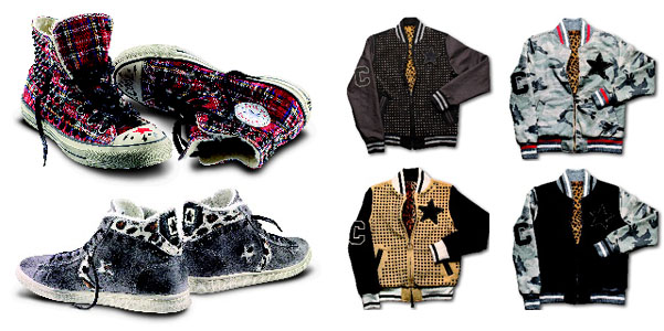 Converse Limited Edition Exclusive ai 2013