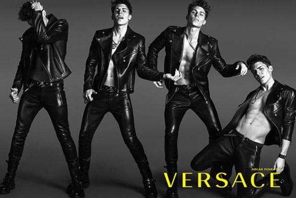 Versace uomo pe 2014