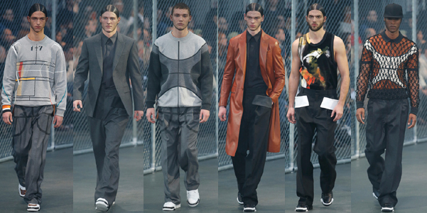 Givenchy uomo ai 2014
