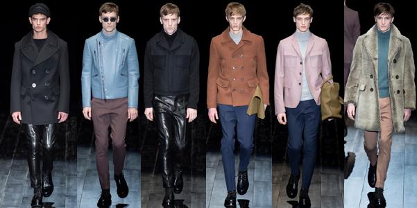 Gucci uomo ai 2014