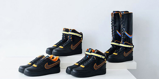 Nike Riccardo Tisci Air Force 1