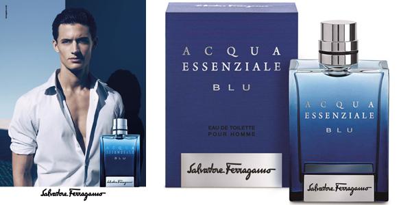 Acqua Essenziale Blu Ferragamo