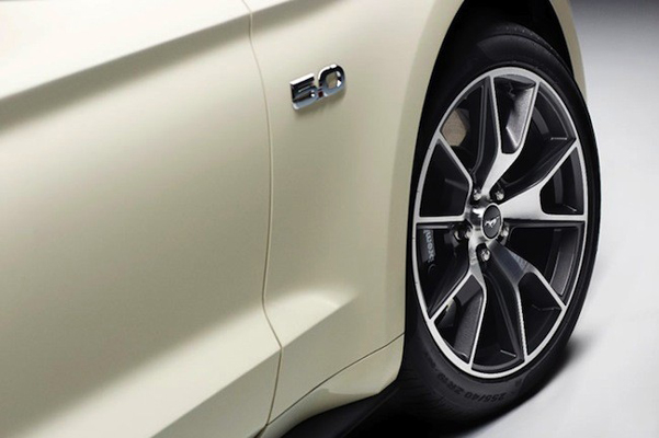 Ford Mustang 50 anni_3