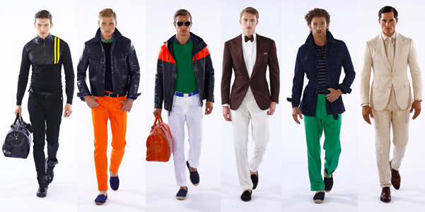 the best attitude 1cb77 57521 Moda uomo pe 2016: Ralph Lauren | Fashion Man