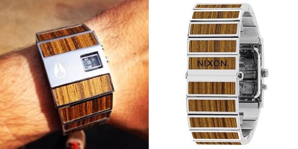 orologio rotolog nixon