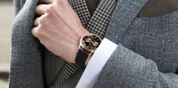 orologio henry london