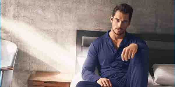 david-gandy-autograph-marks-and-spencer
