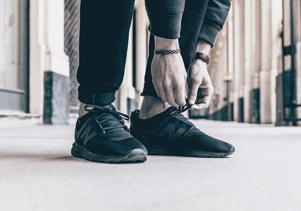 scarpe new balance uomo 247