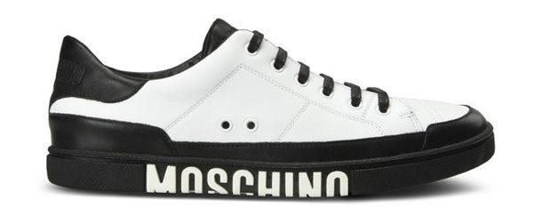 sports shoes 0b6fe a96e7 Moschino Uomo Moschino Uomo Sneakers Sneakers 2Fashion Man ...