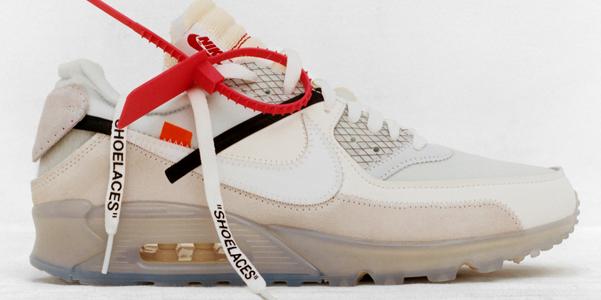 The Ten di Virgil Abloh per Nike