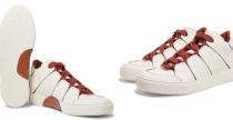 Sneakers Tiziano di Ermenegildo Zegna