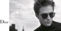 Robert Pattinson per Dior Homme pe 2018