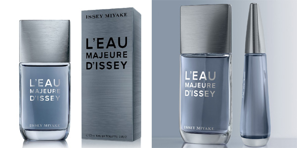 Eau majeure d 39 issey fashion man for Issey miyake scarpe