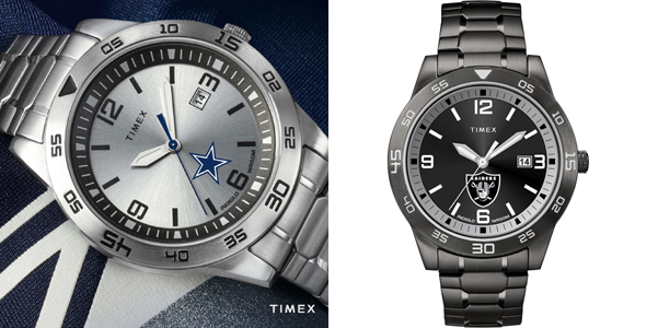 Timex Tribute, i nuovi orologi
