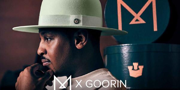 Cappelli Goorin