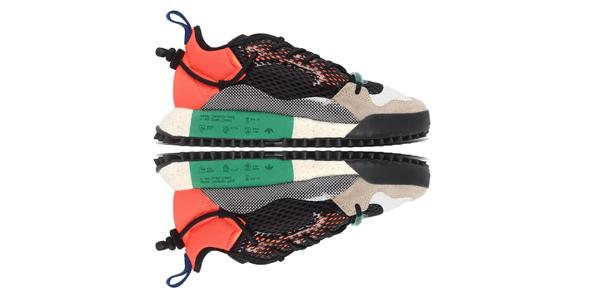 Alexander Wang per Adidas Reissue Run