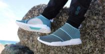 Le nuove sneakers di Parley per Adidas