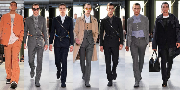 Burberry punta sull'urban style con Riccardo Tisci