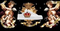 Le sneakers di Dolce e Gabbana da personalizzare
