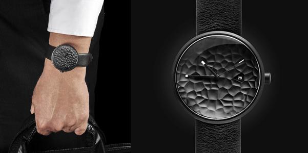 Orologio Carve di Project Watches
