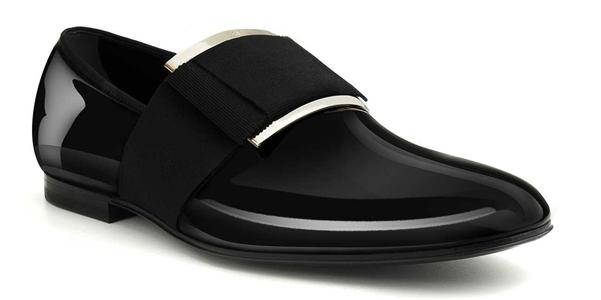 cheap for discount 5aa6c 46708 Roger Vivier, le scarpe delle feste per lui   Fashion Man