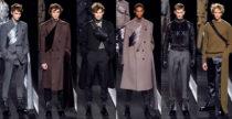 Dior Homme ai 2018-19