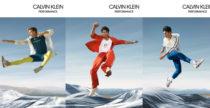 Calvin Klein Performance, la linea sport per la primavera 2019