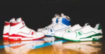 Le nuove sneakers di Louis Vuitton firmate da Virgil Abloh