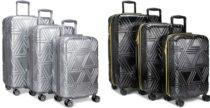 Le valigie di Badgley Mischka