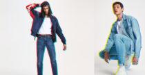 Levi's ha rivoluzionato i jeans, ecco come