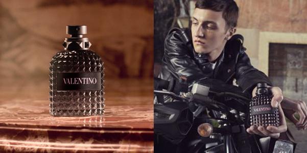 Valentino Uomo Born in Roma