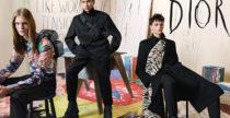 Ispirazione urban per Dior Homme inverno 2019