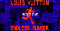 Il videogioco arcade di Louis Vuitton