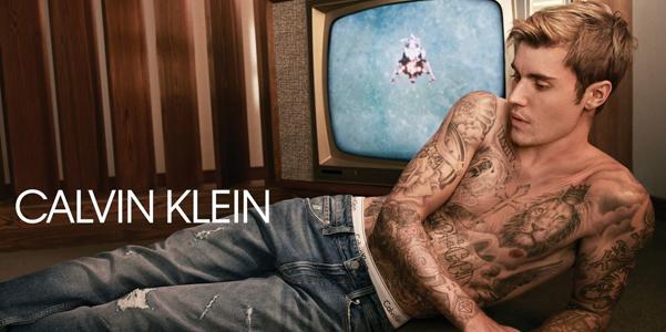 50 anni di Calvin Klein con una collezione speciale