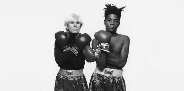 Everlast e Saint Laurent, la boxe non è mai stata tanto chic